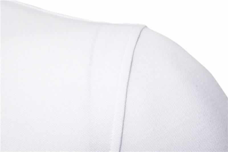 Camisa Polo GRF Premium Ombro
