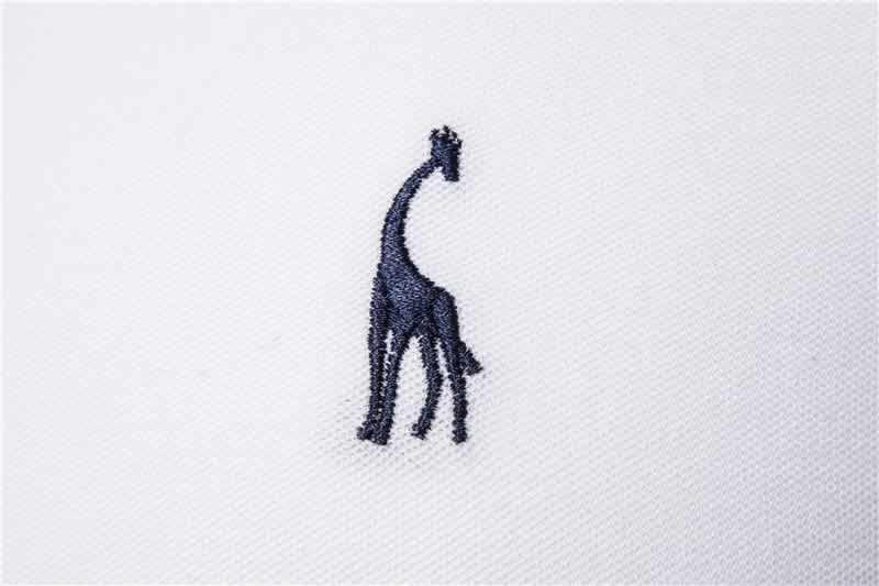 Camisa Polo GRF Premium Girafa