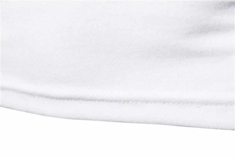 Camisa Polo GRF Premium Costura