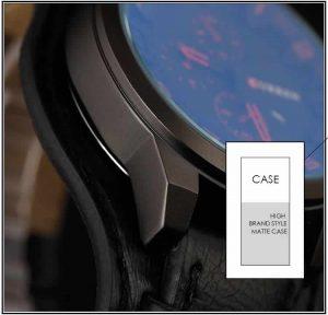 Relógio Curren Masculino Original Pulseira Couro Zoom R003