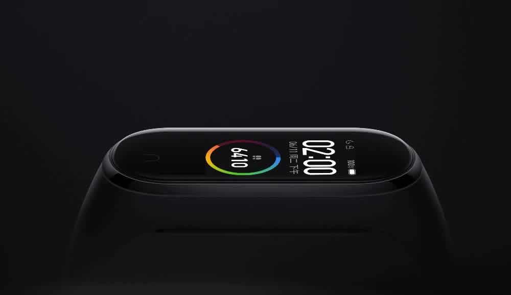 Relógio Inteligente Smartwatch Xiaomi Mi Band 4 Versão Global Lindo RI002