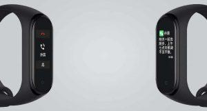 Relógio Inteligente Smartwatch Xiaomi Mi Band 4 Versão Global Perfeito RI002