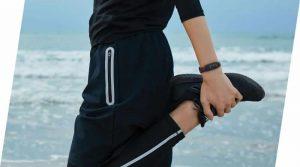 Relógio Inteligente Smartwatch Xiaomi Mi Band 4 Versão Global Exercicios RI002