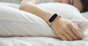 Relógio Inteligente Smartwatch Xiaomi Mi Band 4 Versão Global Monitoramento do Sono RI002