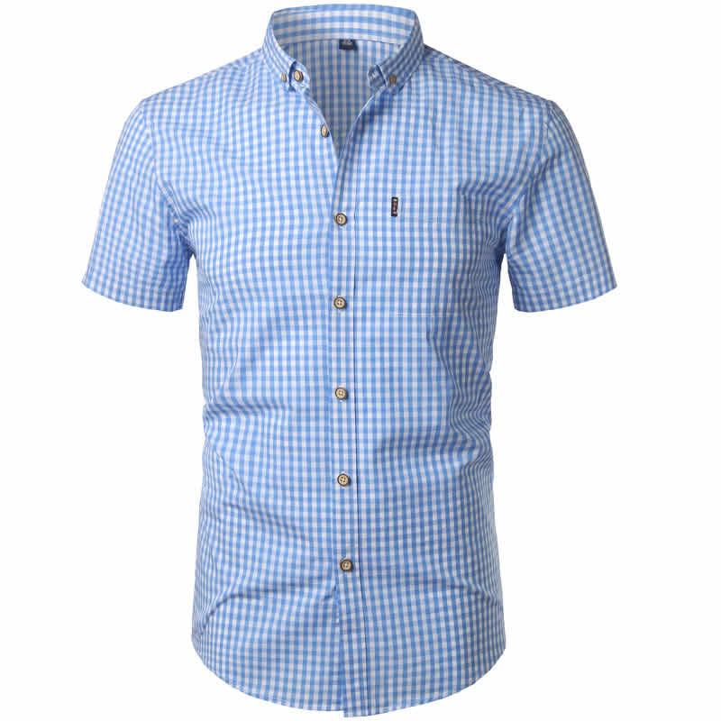 camisa xadrez masculina, camisa xadrez masculina algodão, camisa xadrez masculina GG, camisa xadrez masculina slim fit, camisa xadrez masculina country, camisa xadrez masculina como usar, camisa xadrez masculina barata Azul Frente