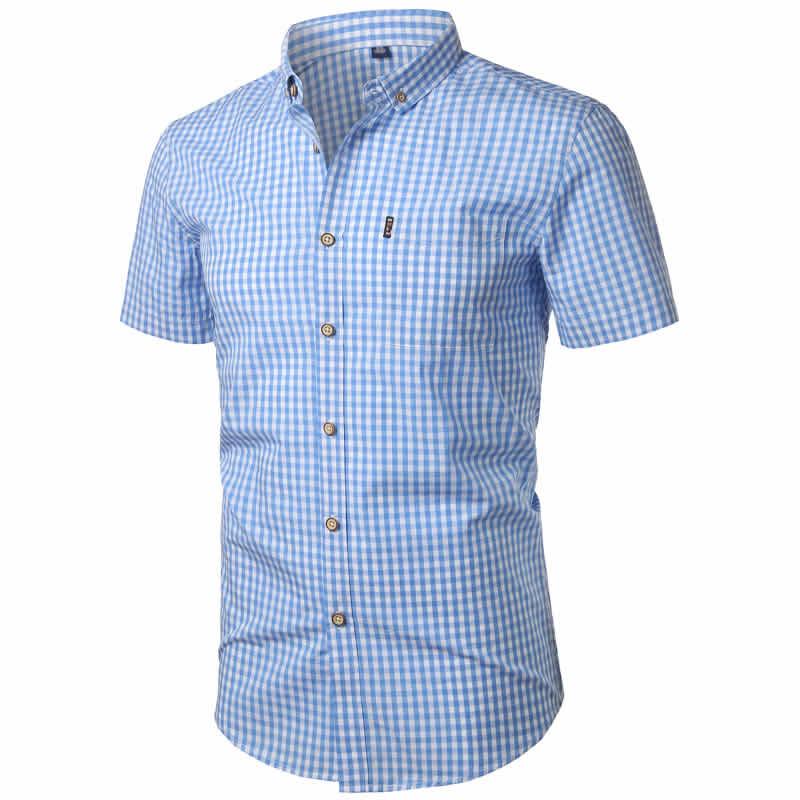 camisa xadrez masculina, camisa xadrez masculina algodão, camisa xadrez masculina GG, camisa xadrez masculina slim fit, camisa xadrez masculina country, camisa xadrez masculina como usar, camisa xadrez masculina barata Azul Lado
