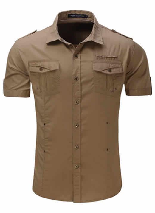 camisas tipo militar camisa social estilo militar camisetas militares americanas camisa camuflada masculina camisa estilo americana camisa militar preta camisetas militares personalizadas camisa social militar Bege