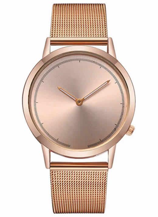 Relógio Masculino de Luxo Bronse