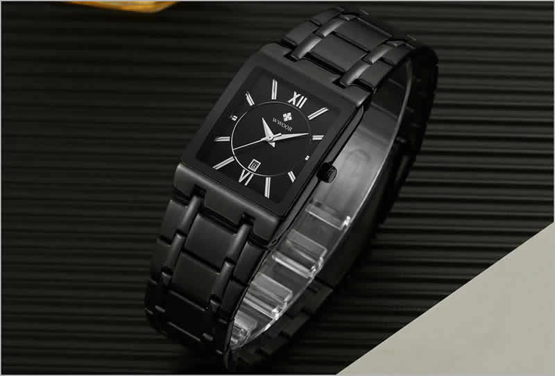 relógio wwoor masculino original