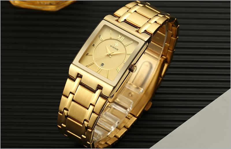 relógio wwoor masculino marca