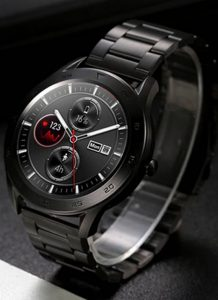 Smartwatch Relógio Eletrônico Magnus DT98 Preto