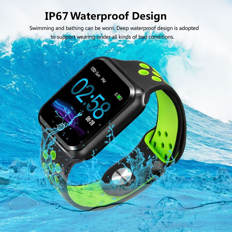 Smart Watch PRO 2019 a Prova d'agua IP67