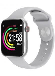 Relógio Smartwatch F10 - iOS / Android Branco