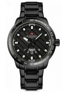 Relógio Masculino NAVIFORCE 9090 M Preto Original