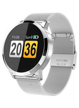 Smartwatch Relógio Eletrônico Q8 Gear Original