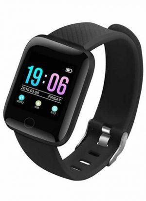 Smart Watch PRO 2020® Relógio inteligentes, Relógio Eletrônico, Relogio SmartWatch Unissex Prova D`agua, Bluetooth, Monitor de freqüência cardíaca, Monitora sono crianças homens e mulheres