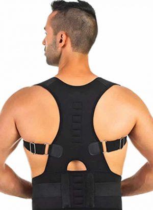 Corretor Postura Magnético Unissex