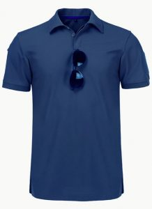 Camisa Polo Militar, Camisa Militar, Camisas Militares, Camisas Masculinas Militar Azul