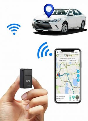 Mini Rastreador GPS