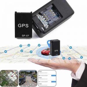 Mini Rastreador GPS