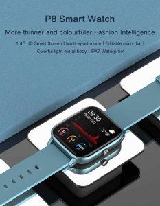 SmartWatch 2020 Max Pro