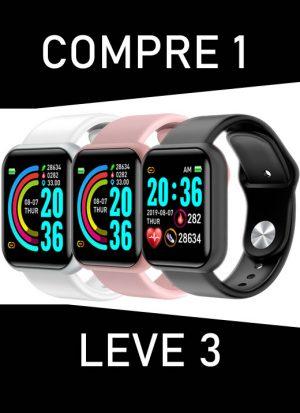 Smartwatch 2020