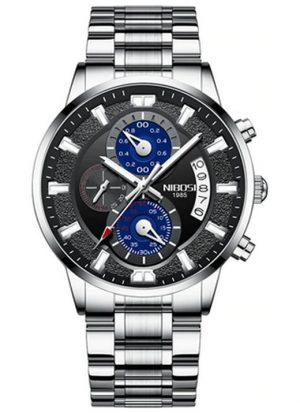 relógio nibosi blindado, relógio nibosi é bom, qualidade dos relogios nibosi, relógio nibosi mercado livre, relógios nibosi para revenda, relógio nibosi 1985, relógio nibosi prata, relógio nibosi americanas, relógio Nibosi 2382