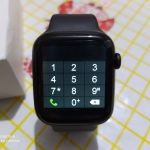 Smartwatch Relógio Inteligente Iwo 8 Lite photo review