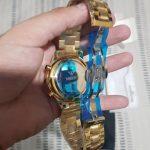 Relógio Blindado NIBOSI Inox Funcional Original R001 photo review