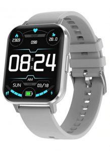 Relógio Eletrônico Smartwatch DTX Cinza