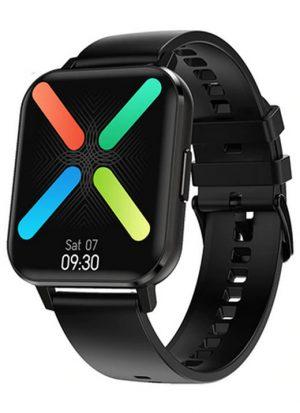 Relógio Eletrônico Smartwatch DTX Preto