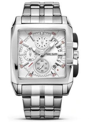 relógios megir são bons, relógio Megir Quadrado, relogio megir original, relógio megir valor, relógio megir feminino, relógio megir 2068, relógio megir 2063, relógio megir compassy, relógio megir chronograph,