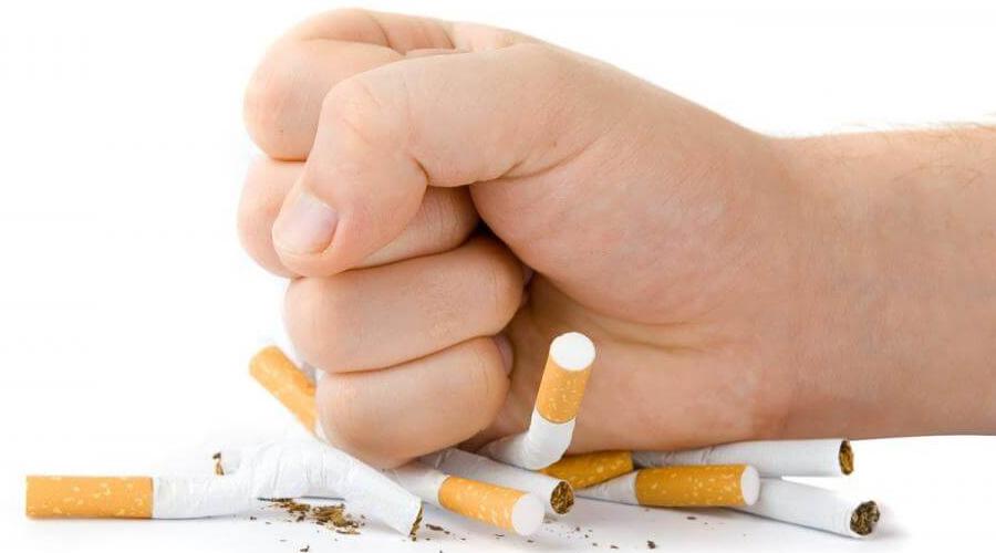Beneficios parar de fumar