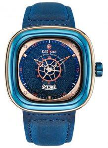 Relógios, Relógios de Luxo, Relógios da Moda, Relógios originais, Relógios Masculino, Relógios originais, Relógios Quartzo, relogio kademan, relogio kademan masculino, relogio kademan é bom, Relógio Kademan Quadrado,