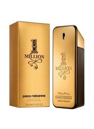 perfumes importados baratos, perfumes natural, perfumes importados mais vendidos, perfumes de grife, perfumes da moda, perfumes importados femininos, perfumes masculinos, loja de perfumes, perfumes de grife, perfumes da moda, perfumes importados femininos, perfumes masculinos, loja de perfumes, 1 Million Paco Rabanne - Masculino - Eau de Toilette - 100ml