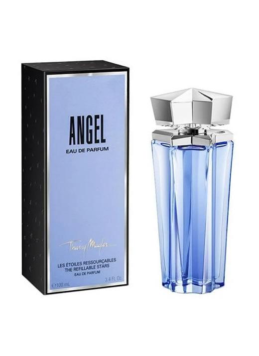 loja de perfumes, perfumes da moda, perfumes de grife, perfumes importados baratos, perfumes importados femininos, perfumes importados mais vendidos, perfumes masculinos, perfumes natural - Angel Mugler - Perfume Feminino - Eau de Parfum - 100ml