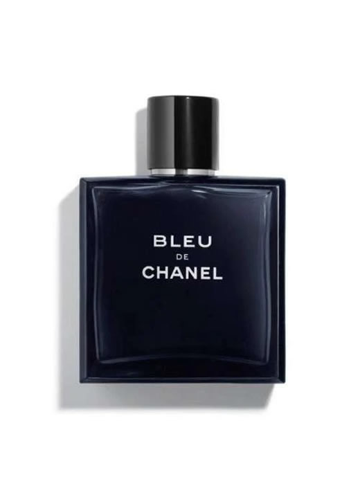 loja de perfumes, perfumes da moda, perfumes de grife, perfumes importados baratos, perfumes importados femininos, perfumes importados mais vendidos, perfumes masculinos, perfumes natural - Bleu de Chanel - Perfume Masculino - Eau de Parfum - 100ML