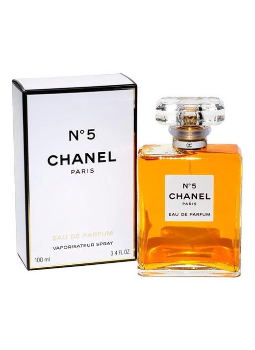 loja de perfumes, perfumes da moda, perfumes de grife, perfumes importados baratos, perfumes importados femininos, perfumes importados mais vendidos, perfumes masculinos, perfumes natural - Chanel Nº 5 - Perfume Feminino - Eau de Parfum - 100ml
