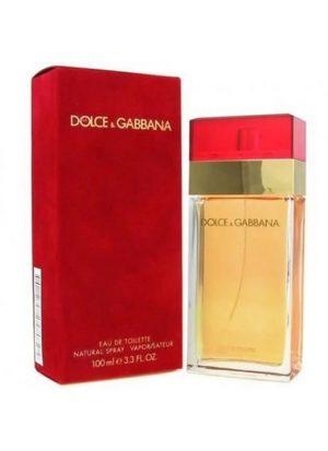 loja de perfumes, perfumes da moda, perfumes de grife, perfumes importados baratos, perfumes importados femininos, perfumes importados mais vendidos, perfumes masculinos, perfumes natural - Dolce&Gabbana Feminino Eau De Toilette - 100ML