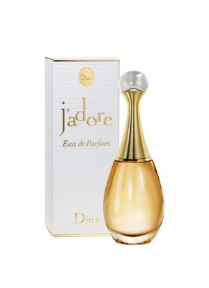 loja de perfumes, perfumes da moda, perfumes de grife, perfumes importados baratos, perfumes importados femininos, perfumes importados mais vendidos, perfumes masculinos, perfumes natural - J'adore Dior - Perfume Feminino - Eau de Parfum - 100ml