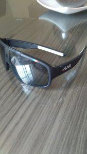 Óculos de Sol Unissex Elax Sports Original Importado photo review