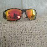 Óculos de Sol Quisviker Esporte Fishing Glasses Polarizado Original photo review