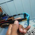Óculos de Sol Quisviker Modelo Primavera Verão Original photo review