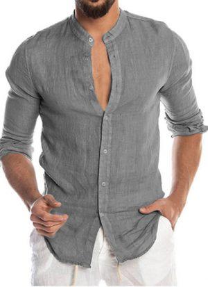 Camisa Casual Slim Fit, Camisa Importada, Camisa Manga Curta, Camisa Masculina, Camisa Slim, Camisa Slim Fit, Camisas Importadas